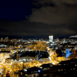 Frenetic Zurich Video – Time lapse Video of Zurich by Alessandro Della Bella