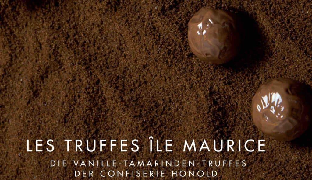 Honold Truffles