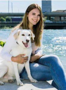 Kerstin Cook Ex Miss Switzerland Wettiertag