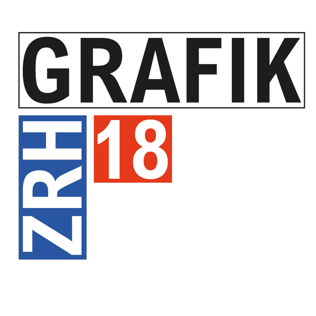 Grafik18 The Biggest Graphic Design Exhibition in Switzerland