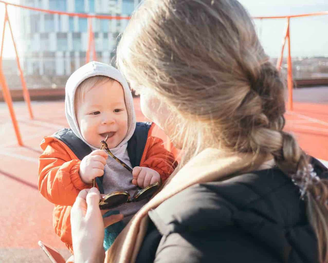 KindyROO - Parent and Baby Classes Now in Zurich!