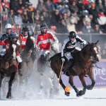 St Moritz Polo World Cup on Snow and World Economic Forum Davos