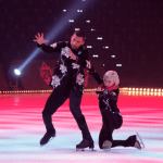 Art On Ice in Zurich 31st January – 3rd February