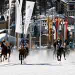 St Moritz White Turf & St Moritz Snow Polo