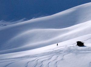 Skiing in Klosters © NewInZurich.com