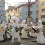 Zuerifasnacht – Carnival Fun in Zurich for all the family