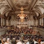 Tonhalle Orchestra Zurich
