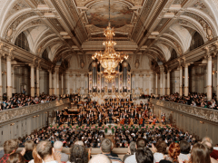 The Tonhalle Orchestra Zurich – New Programmes for Children & tonhalleLATE