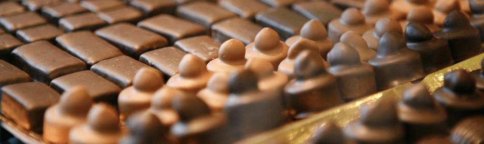 Salon du Chocolat 2013 Zurich