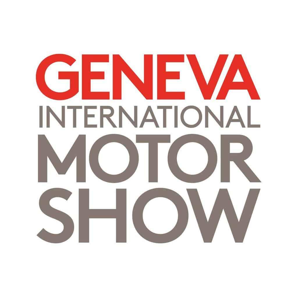 International Car Show Geneva