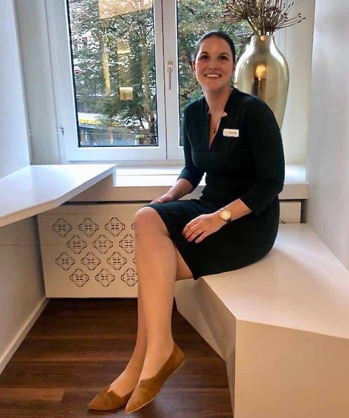Dr Marianne Meli Dermanence Dermatology Clinic Zurich