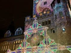 Photos of Illuminarium – Zurich's Best Free Winter Festival