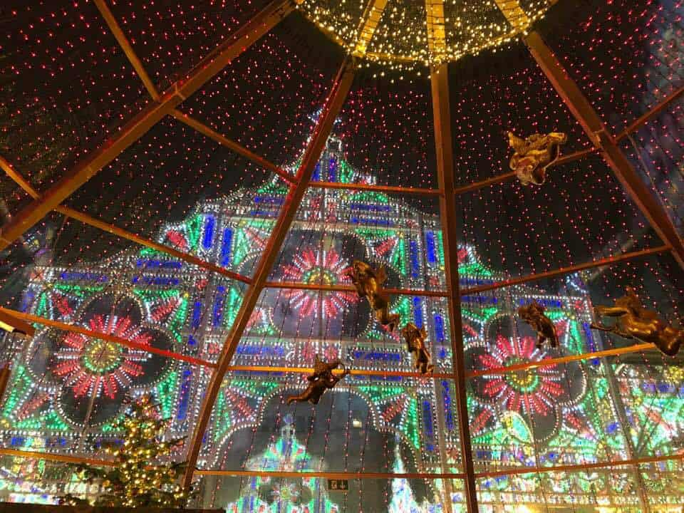 Photos of Illuminarium - Zurich's Best Free Winter Festival