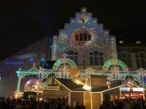 Illuminarium - Zurich's Best Free Winter Festival