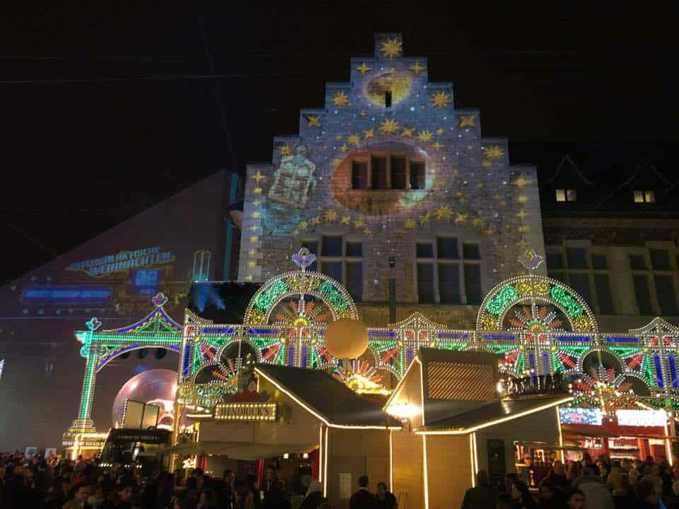 Illuminarium - Zurich's Best Free Winter Festival