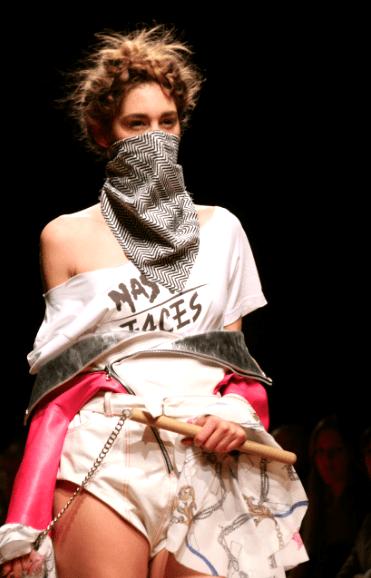 Mode Suisse at Schiffbau