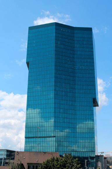 Prime Tower Zurich ©newinzurich