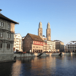 What's On in Zurich This Weekend and Beyond….16th & 17th March onwards