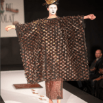 Salon du Chocolat The Catwalk – a marriage of Chocolate and Fashion – Video and photos