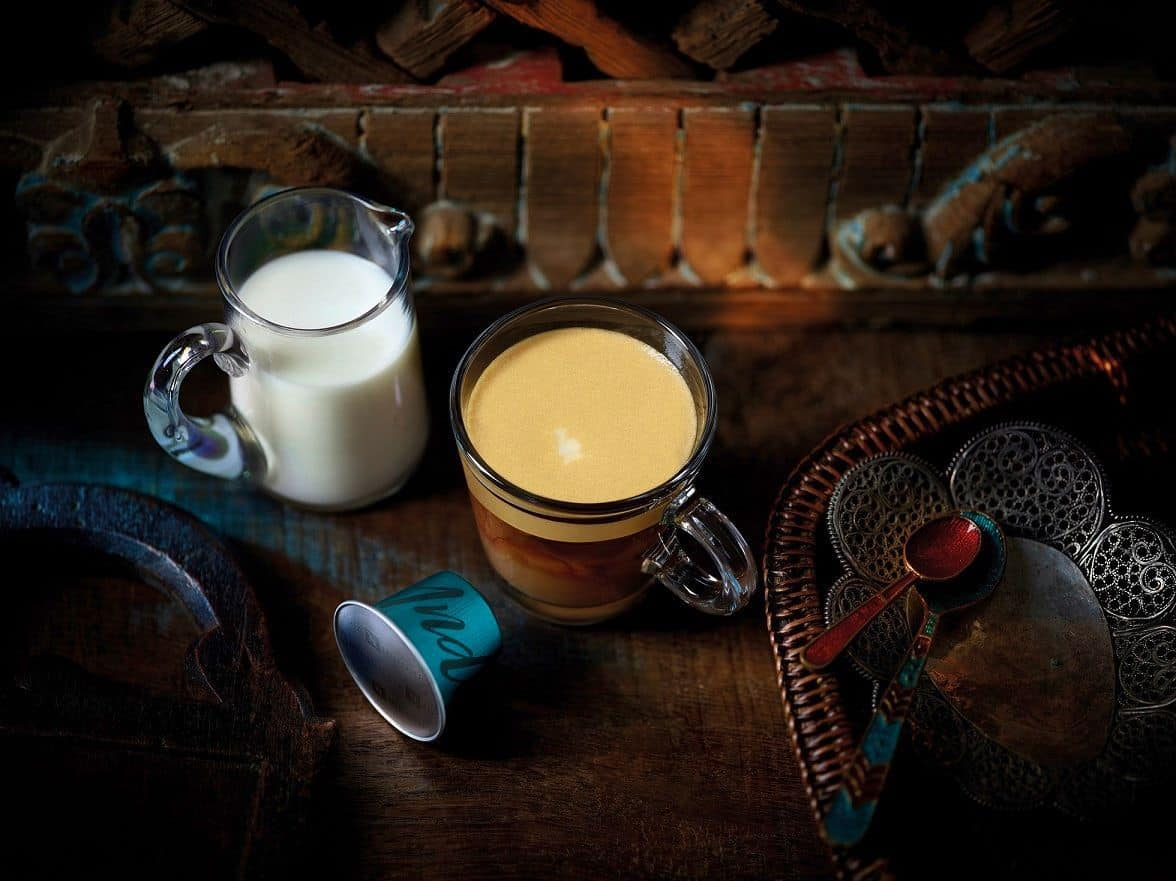 Nespresso Master Origin Range of Coffee
