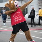 12th Zurich Marathon 6th April 2014
