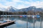 Weesen, Walensee © NewInZurich