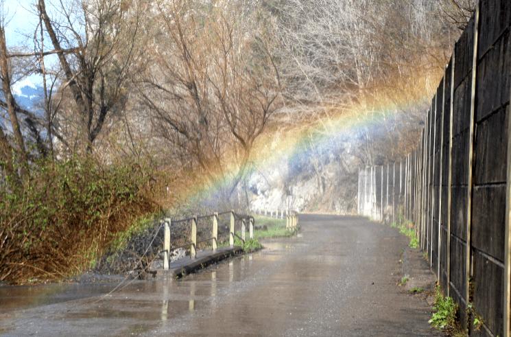 Rainbow © NewInZurich.com