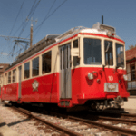 100 years of The Forchbahn