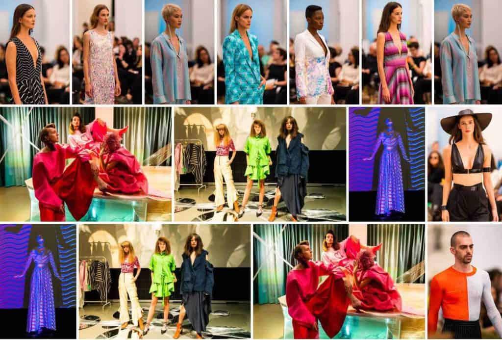 Mode Suisse 14 Museum für Gestaltung Zurich
