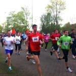Running in Zurich – The Sola Run Zurich