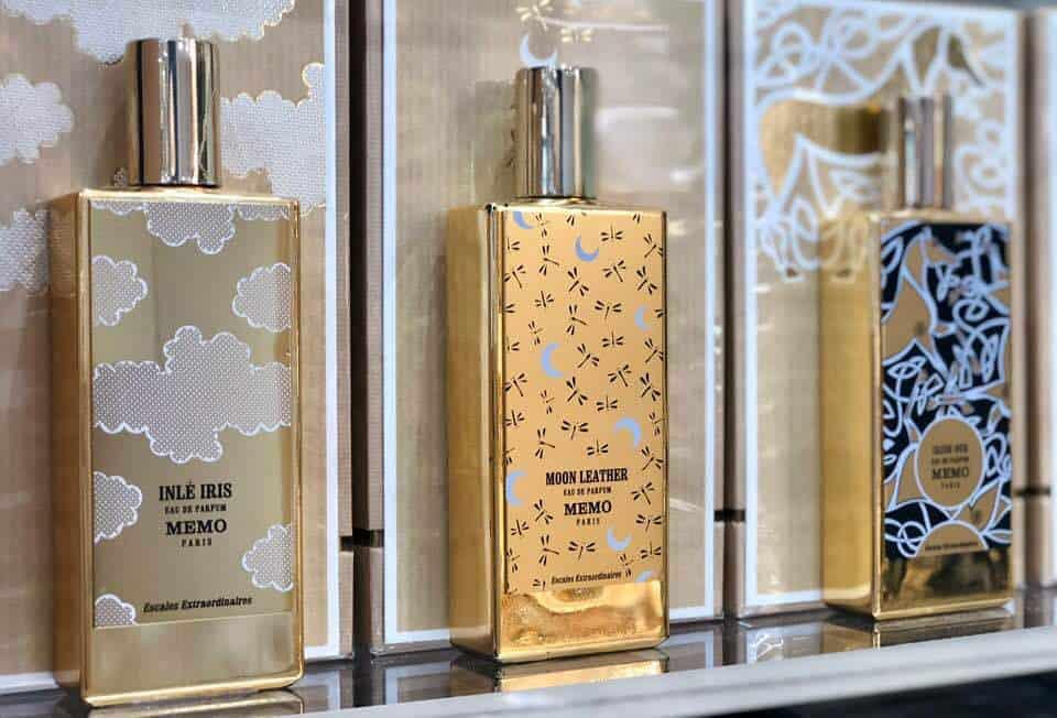 New Look - Parfümerie Osswald Zurich