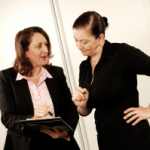 Top Ten Career Tips for Succeeding in Business in Switzerland as a Woman by Angie Weinberger