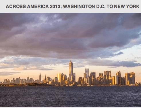 Solar Impulse Trans America