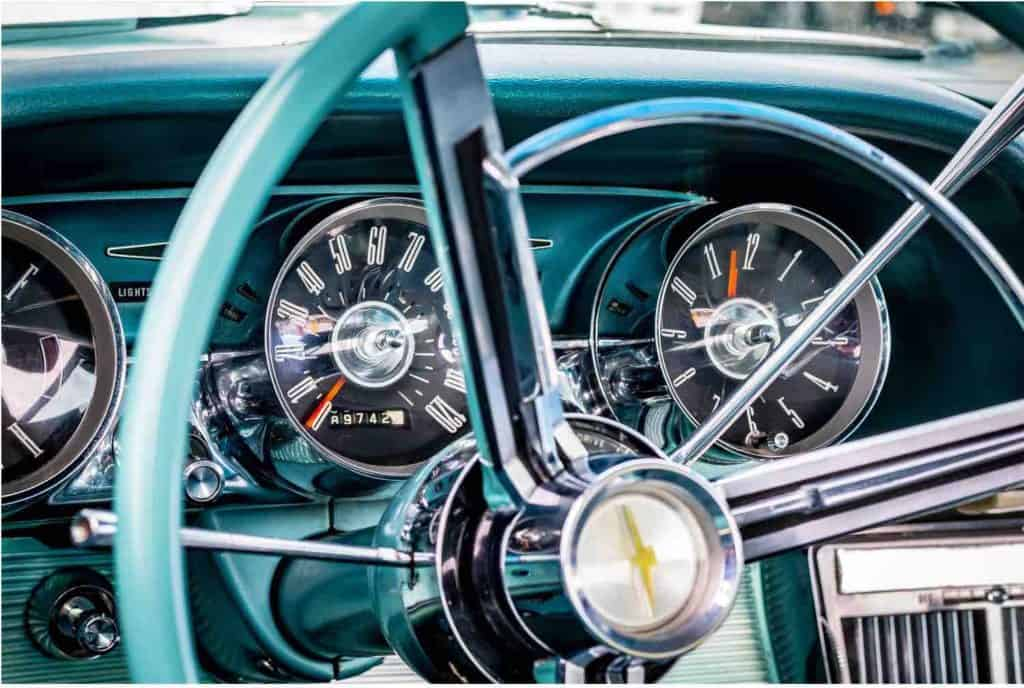 "Dolder Classics - An Exhibition of ""Old Timers"" in Zurich"