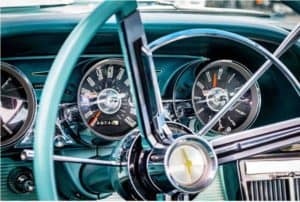 """Dolder Classics - An Exhibition of """"Old Timers"""" in Zurich"""