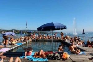 Zurich Badi