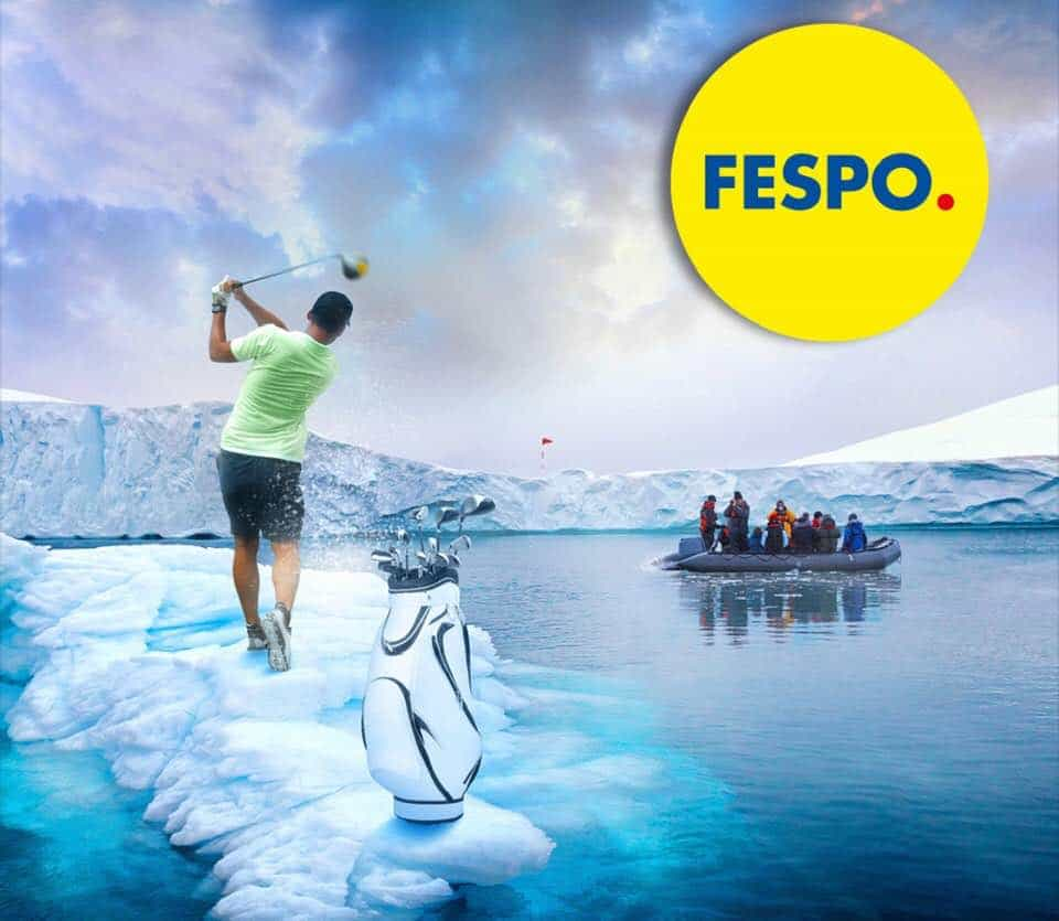 FESPO Travel Fair & Golf Fair Zurich