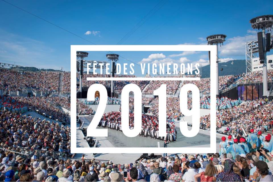 Photos of the Fête Des Vignerons & Top Tips When Visiting