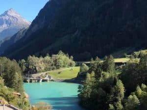 A Day Trip On The Gotthard Panorama Express