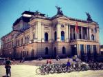 Opera House Zurich
