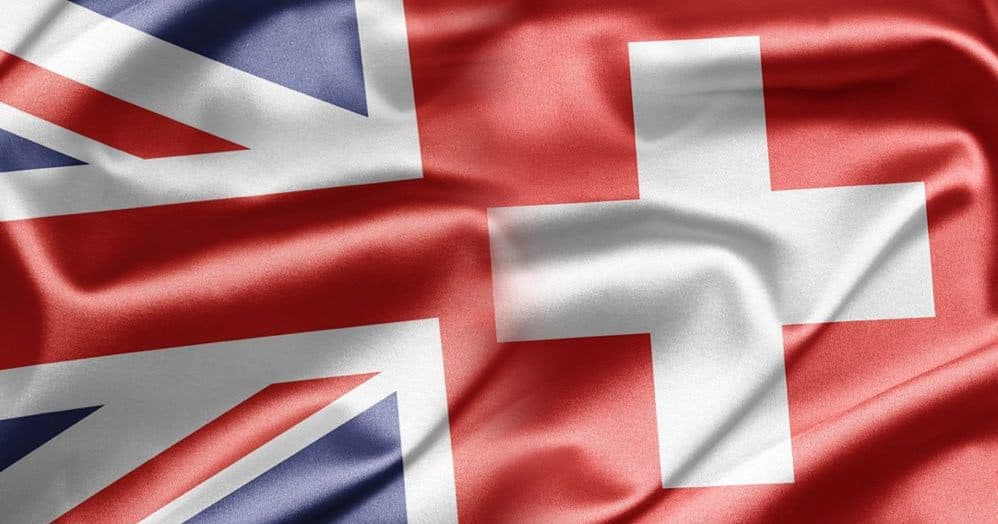 Keeping Abreast of Brexit For UK Residents In Switzerland