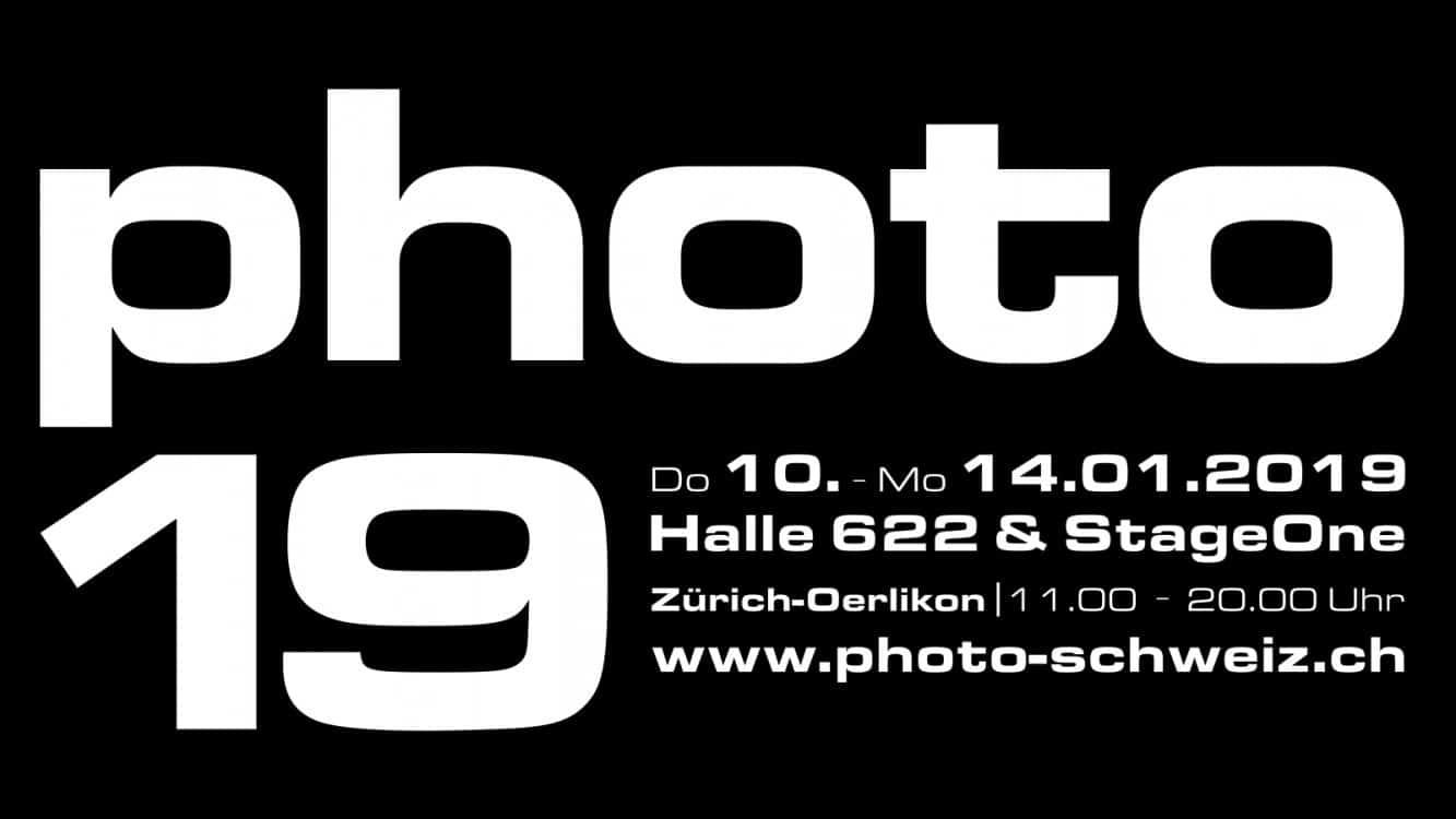 photoSCHWEIZ 19 Zurich
