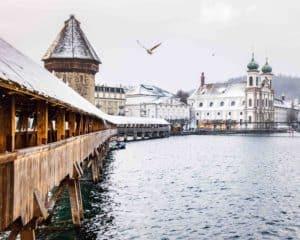 10 Reasons to Visit Lucerne