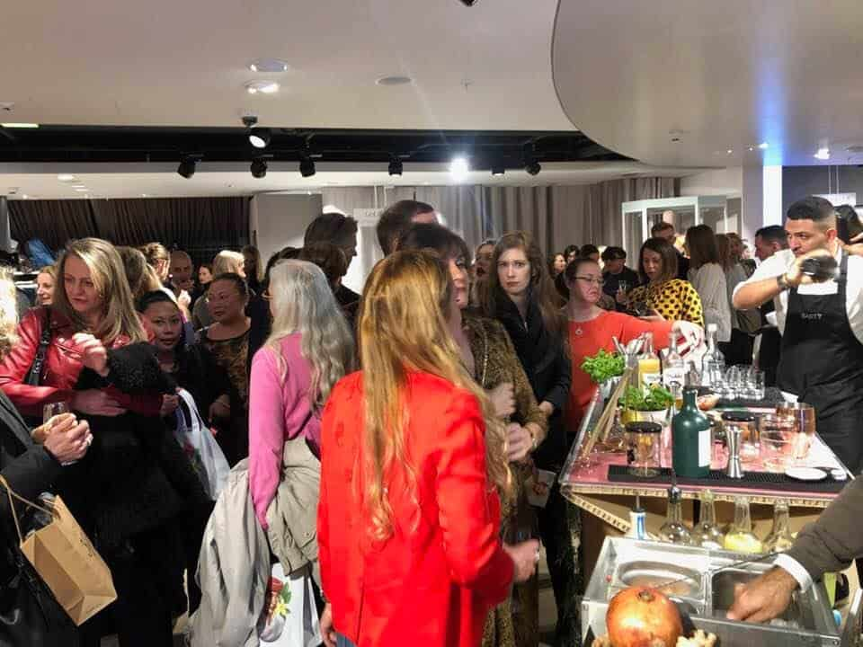 PKZ WOMEN Spring Fashion Night 2019