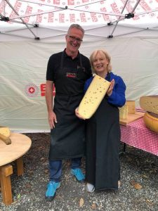 25 Things You Probably Didn't Know about Emmental AOP Cheese