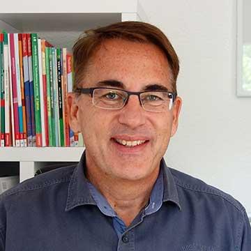 Marcus Schilling The German Language School Egg