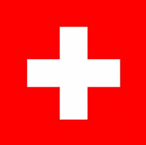 Swiss Flag, Swiss National Holiday