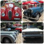 Oldtimer Vintage Cars