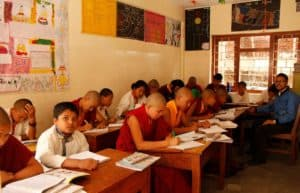 Shree Mangal Dvip Boarding School.