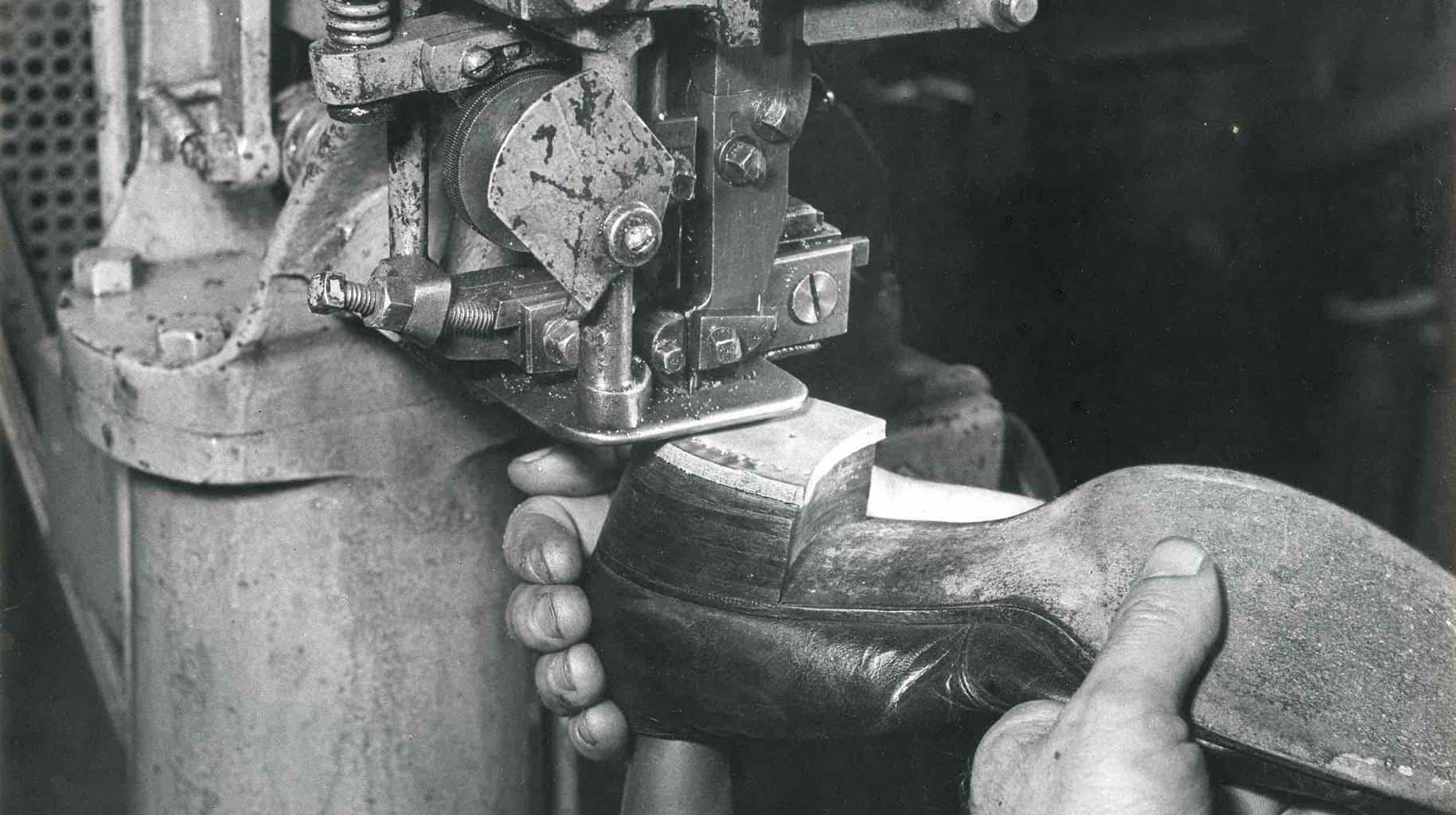 BALLY Shoes Exhibition at Museum Für Gestaltung